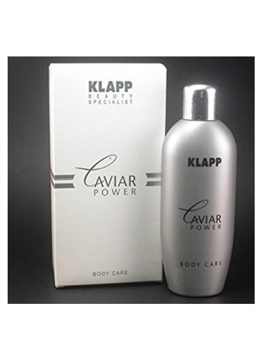 Caviar Power Body Care 200 Ml-Klapp